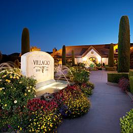 One Night Stay at Villagio Inn & Spa