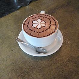 Coffee in Portland
