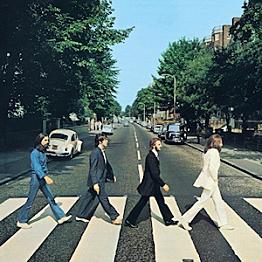 Visit Abbey Road