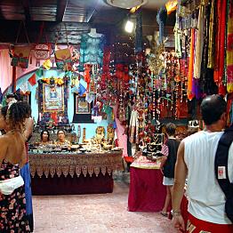 Shop the Hippie Markets
