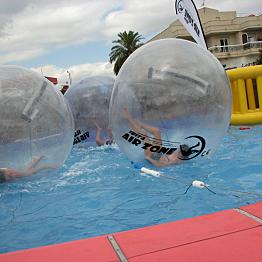 Air Zone Ibiza