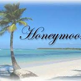 Money Towards Honeymoon Trip
