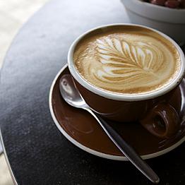 Coffee Tour