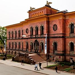 Tickets to the Najonalmuseet