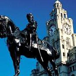 Liverpool, England Excursion