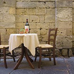 A Proper Italian Dinner