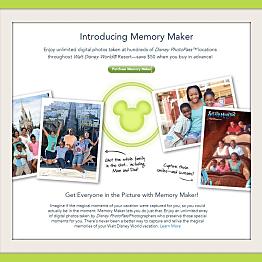 Memory Maker