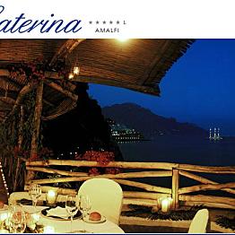 One Night at Santa Caterina