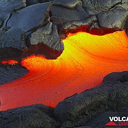 6 hour Volcano Hiking Tour