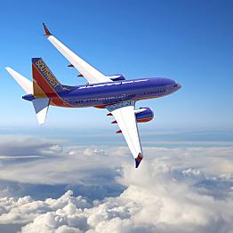 2 Round Trip Air Fares