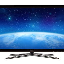 Flat screen Television set!