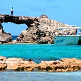 Adventure Antigua Tours: Xtreme Circumnavigation Tour