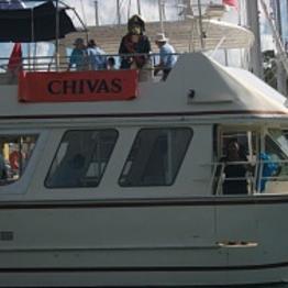 Historical Harbor Tours
