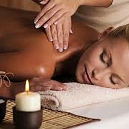 2 Deep Tissue Massages- 60 min