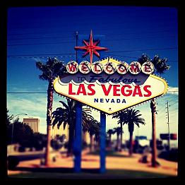 Vegas Baby!