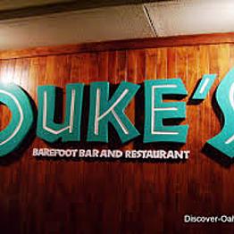 Dukes Canoe Club