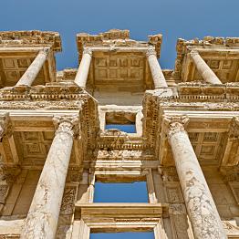 Ephesus excursion