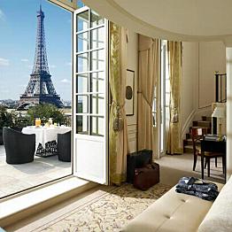 Hotel in Paris