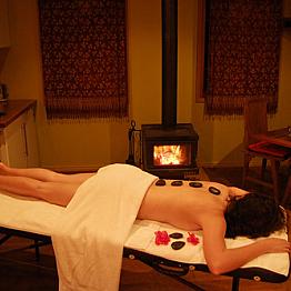 Full-Body Massage