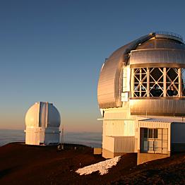 Hawaii Mauna Kea Observatory Tickets
