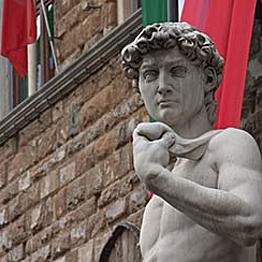 Splendor Of Florence & Michelangelo's David