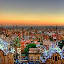Accomodations in Barcelona