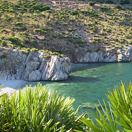 Admission to Zingaro Nature Reserve
