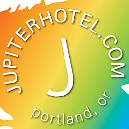 Portland - Hotel