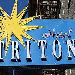 San Francisco - Hotel