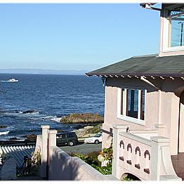 Monterey - Hotel