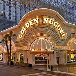 Las Vegas - Hotel