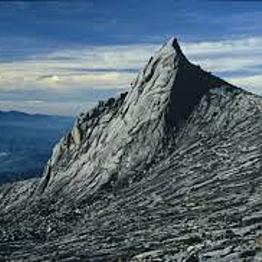 Climbing Permits for Mt Kinabalu