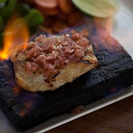 Dinner for Two at La Ceiba Restaurant Ka'Ana Resort