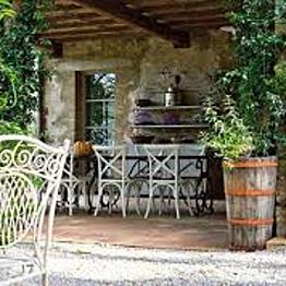 Villa Stay - Tuscany