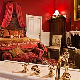 Bed & Breakfast Suite in Savannah