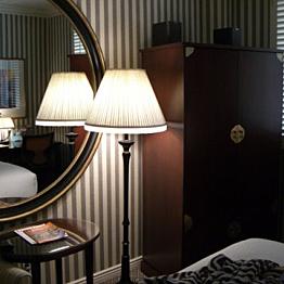 Hotel Accomodations
