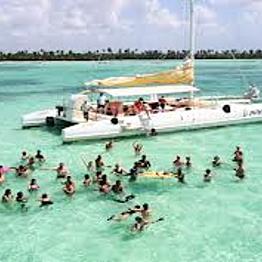 Island Day Trip