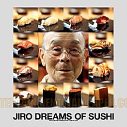 Dinner at Jiro Sushi in Ginza!