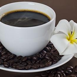 { For the Mrs. } Hawaiian Coffee