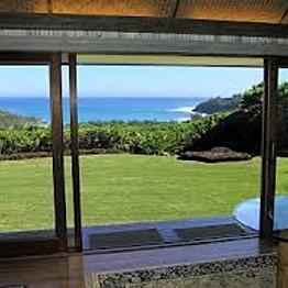 One Night at Kilauea Cottage