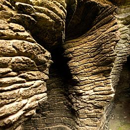New Zealand Glowworm Caves