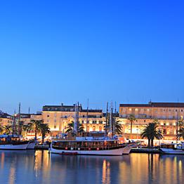 Hotel in Split