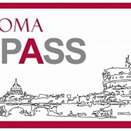 Two Roma Passes!