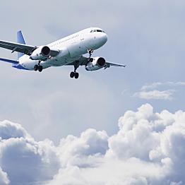Roundtrip Airfare to Costa Rica