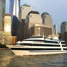 Boat Cruise around Manhattan