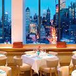 Dinners in Manhattan x4
