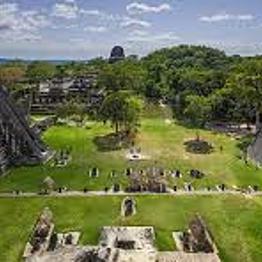Ancient Mayan Ruins Experience