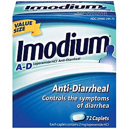 Imodium A-D