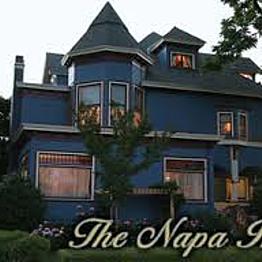 Napa Inn B&B