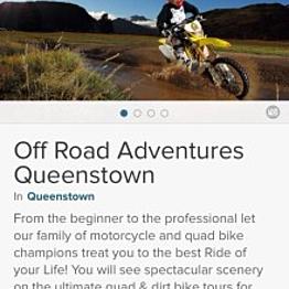 Off Road Adventures